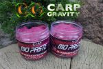 Carp Gravity  Bio Paste 200ml BLODWORM / CAVIAR